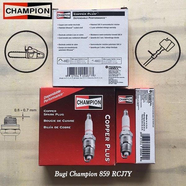Bugi Champion RCJ7Y