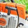 Máy cưa xích cầm tay Stihl MS 381 Brasil