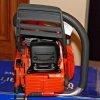 Máy cưa xích chạy xăng Husq 390XP