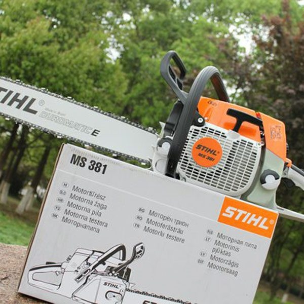 may cua xich stihl ms381