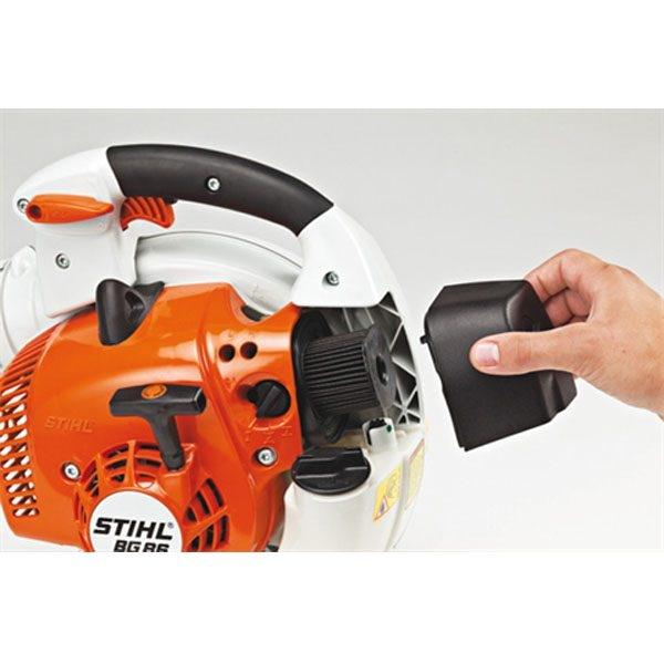 Lọc gió máy thổi lá cầm tay Stihl BG 86 C chính hãng