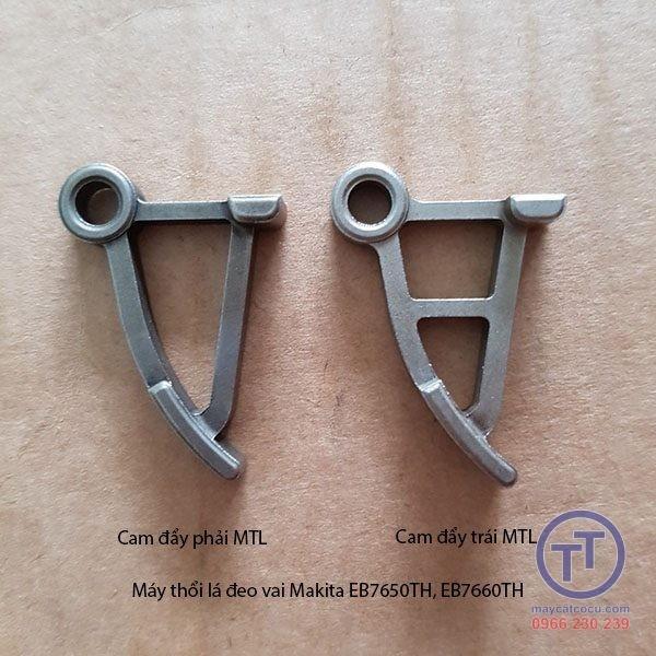 Cam đẩy, trái phải Makita EB7650TH, EB7660TH