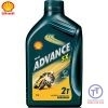 Shell Advance SX 2 thì 1 lít