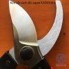 Kéo cắt cành đỏ Japan KATAYAMA GF-200RW 200mm 1.7