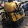 Máy cắt cỏ Robin 351 mủ hàng nghĩa địa 98% số 7