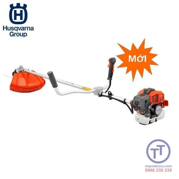 Máy cắt cỏ Husqvarna 131 RS giá rẻ