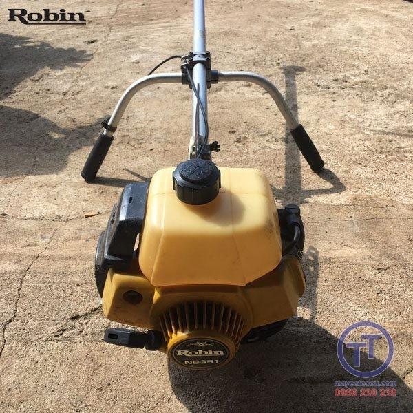 Robin 351 số 8