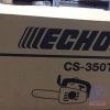Echo CS-350 TES số 4