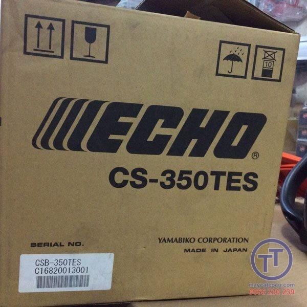 Echo CS-350 TES số 8