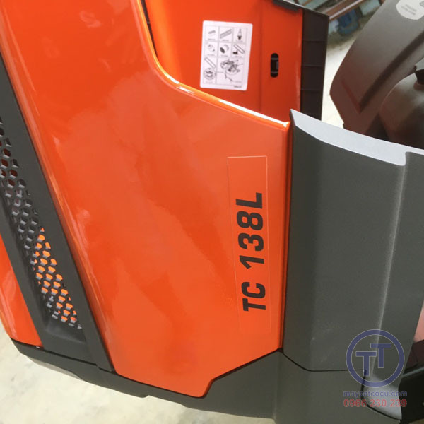Máy cắt cỏ Husq TC138L New 2