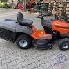Máy cắt cỏ ngồi lái TC138L số 2