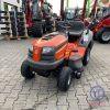 Máy cắt cỏ ngồi lái TC138L số 3