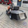 Máy cắt cỏ ngồi lái TC138L số 4