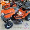 Máy cắt cỏ ngồi lái TS138L số 3