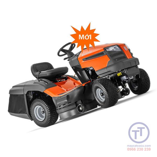 Máy cắt cỏ ngồi lái người lái TC138L 960 51 01-89