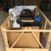 Máy cắt cỏ người lái Husq TC138L New 3