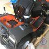 Máy cắt cỏ người lái Husq TC138L New 4